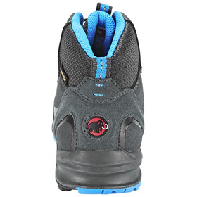 Mammut Nova Mid GTX - Chaussures Enfant - gris